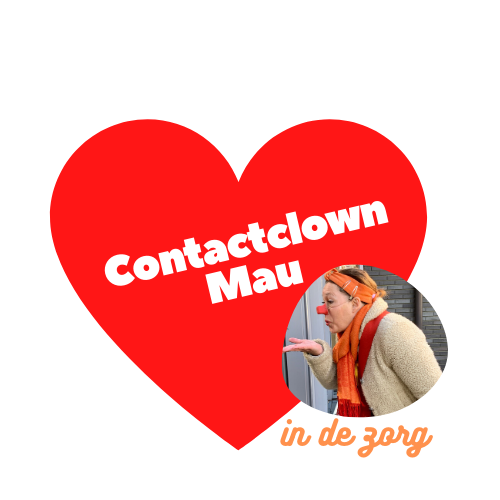Contactclown Mau
